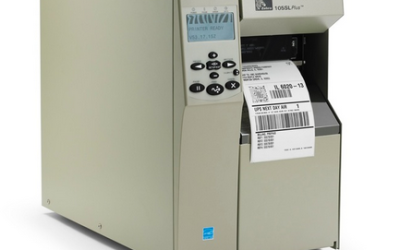 Datamark UK is pleased to introduce the 105SLplus printer from Zebra