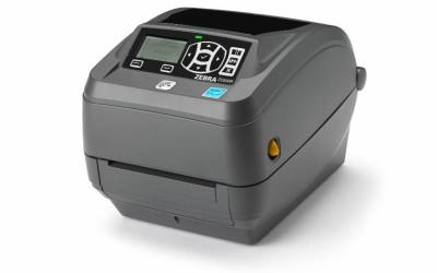 Introducing the Zebra ZD500r UHF RFID Printer