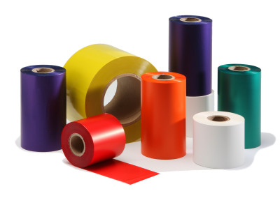 Thermal Transfer Ribbons