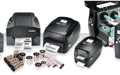 GoDex Thermal Transfer Printers
