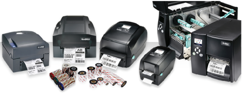 GoDex Thermal Transfer Printers