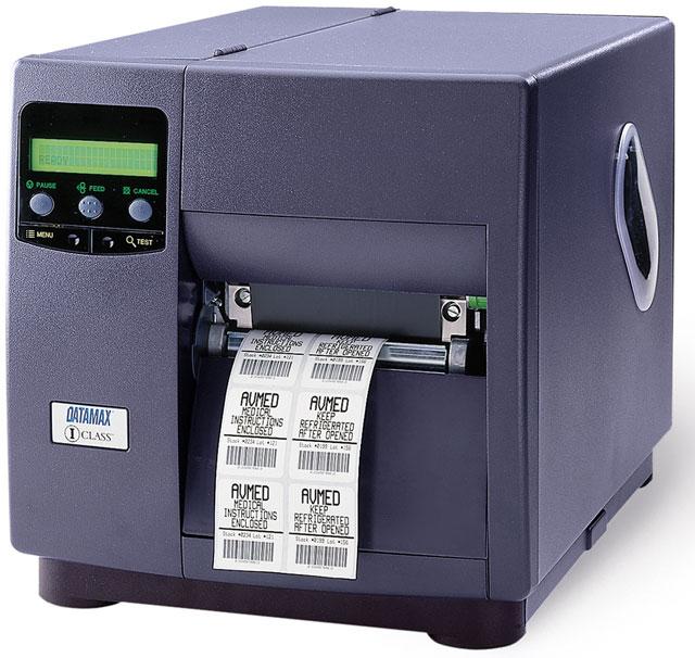 Datamark Deliver Datamax i Class Printer